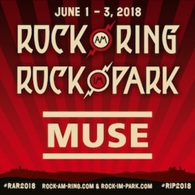 Rock am Ring & Rock im Park