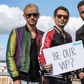 Win VIP Tickets to Royal Albert Hall