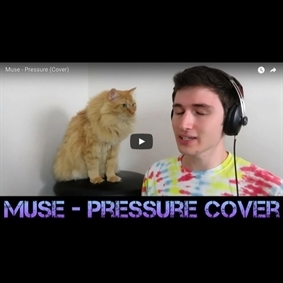 Pressure: Fan Covers