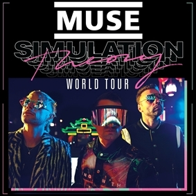 2019 Simulation Theory World Tour