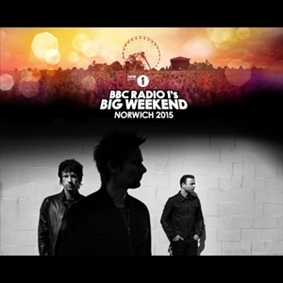 BBC Radio 1's Big Weekend | Norwich