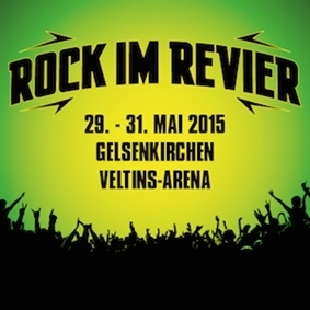 Rock Im Revier | Schalke, Germany