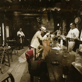 Led Zeppelin - In Through The Out Door (large)