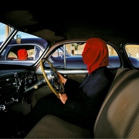 The Mars Volta - Frances The Mute (large)