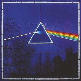 Pink Floyd - Dark Side of the Moon - 30th Anniversary 'Triangles'